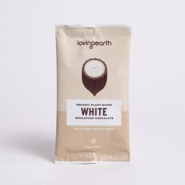 White Chocolate 30g