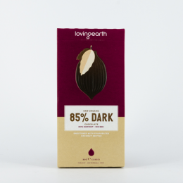 85% Dark Chocolate - 2015 Harvest
