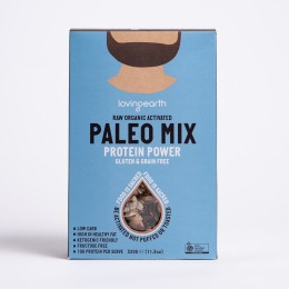 Paleo - Protein Power Mix