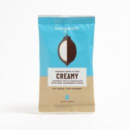 Creamy Coconut Mylk Chocolate 30g