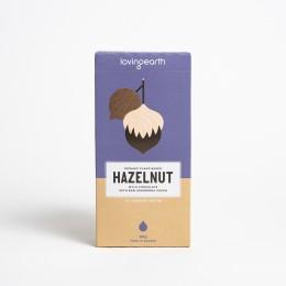 Hazelnut Mylk Chocolate