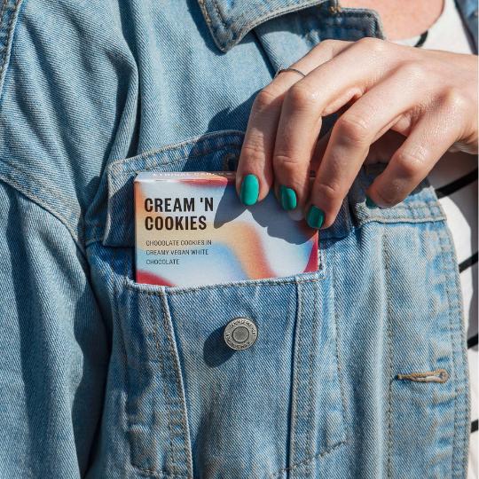 Cream n Cookies
