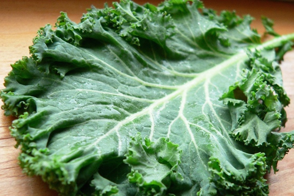 We Heart Kale!