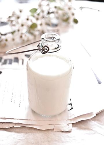 Tree-Based Milk