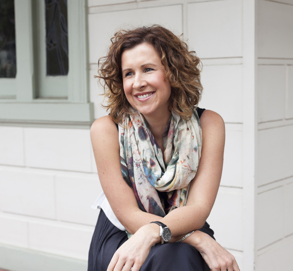 Featured Foodie: Amy Crawford - A Nourishing Kitchen