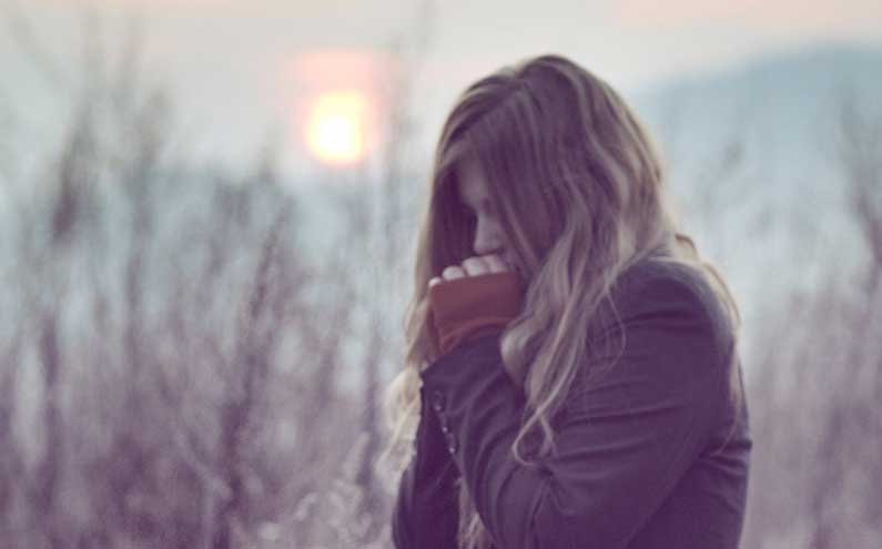 Winter Depression - 5 Ways To Avoid SAD