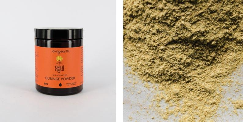Organic Gubinge Powder