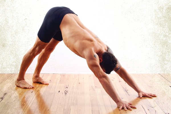 Starting Your Yoga Practice At Home