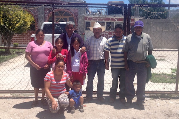 The Agave Growers of Ixmiquilpan - Making A Difference [part 1 of 3]