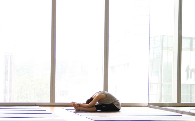 Re-inspire Your Yoga Practice: Tips For Staying And Getting Back On The Mat