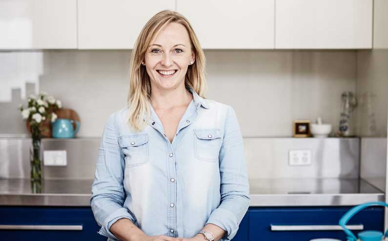 Featured Foodie - Wholesome Cook, Martyna Angell