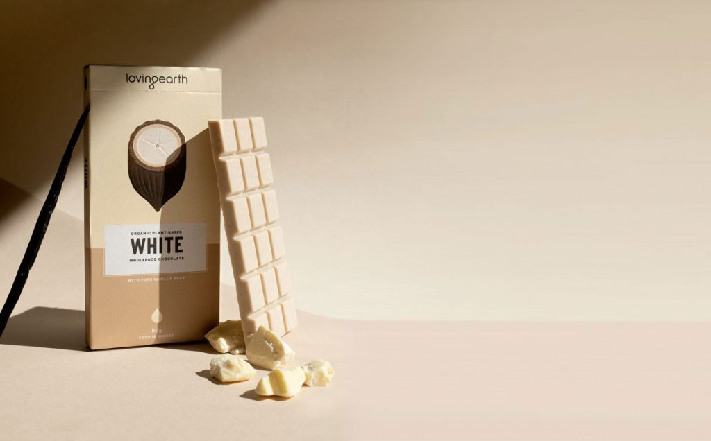 vanilla didn aisle supermarket discriminate found